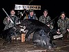 Three record book boar out of four